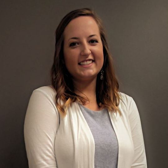 Glick Employee Annie Sholty